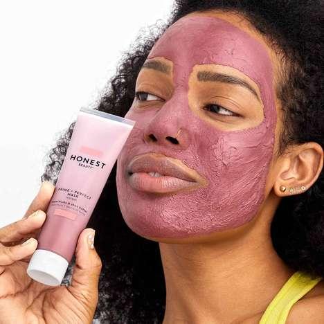 Priming Face Masks