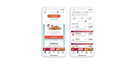 Branded Restaurant App Takeovers