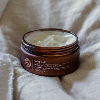 Sleep-Supporting Creams
