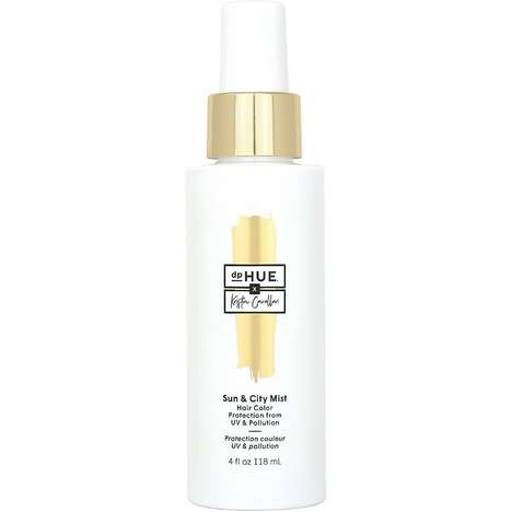 Multi-Protection Hair Mists