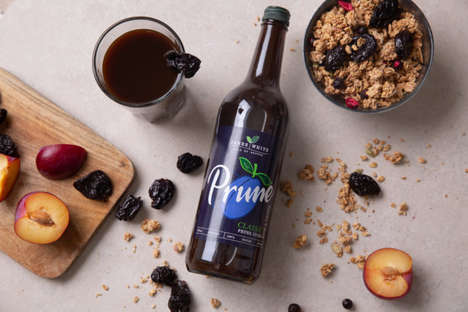 Youthful Prune Juices