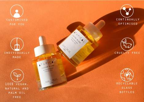 Customized Smart Skincare