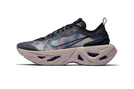 Murky Tonal Sneaker Designs