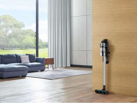 Powerful Tech Brand Vacuums