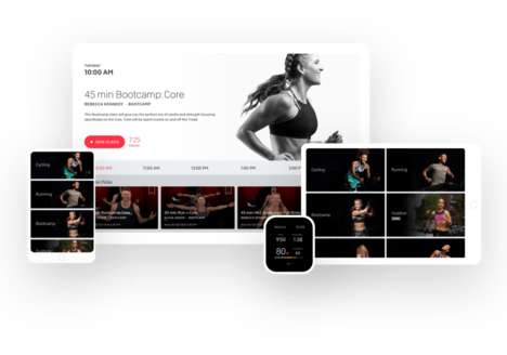 Workout App Trial Extensions