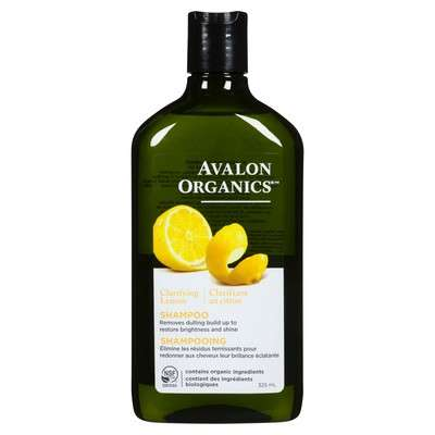 Clarifying Lemon-Infused Shampoos