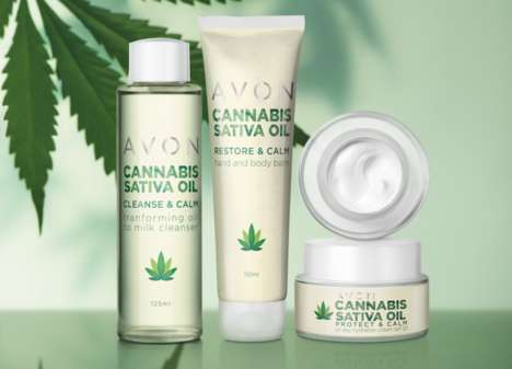 All-Natural Hemp Skincare