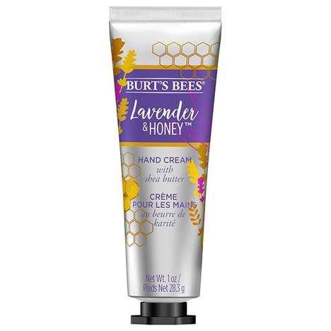 Shea Butter Hand Creams