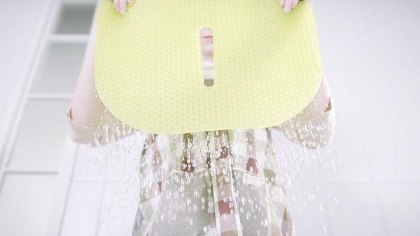 Ergonomic Gel-Made Seat Cushions