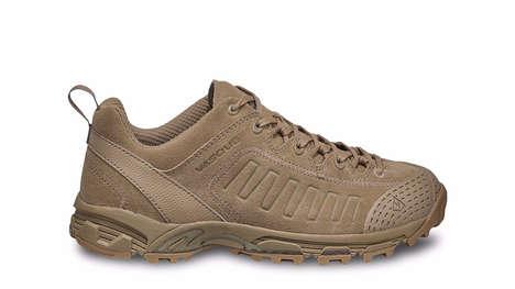 Monochromatic Waterproof Boots