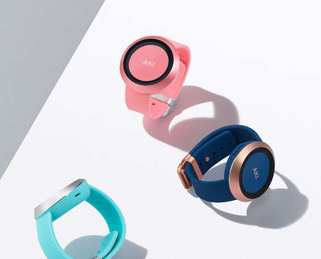 Location-Tracking Kids Smartwatches