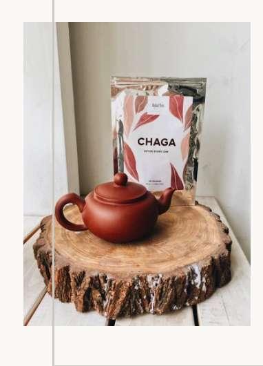 Siberian Medicinal Teas
