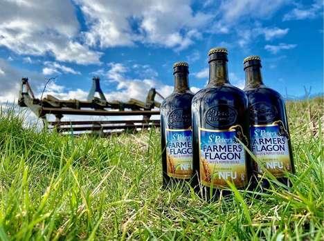 Farmer-Celebrating Beers