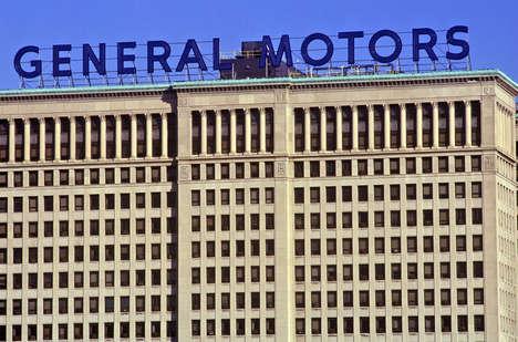 Automotive Ventilator Production
