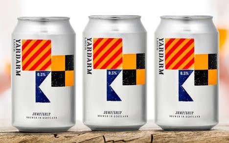 20 Beer Branding Innovations