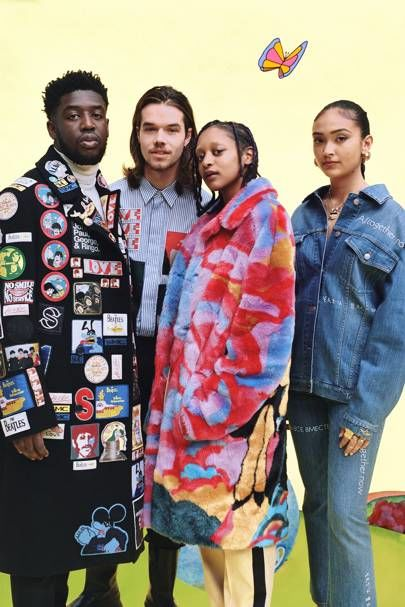 20 Examples of Fashion Activism