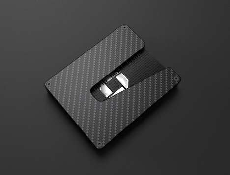 Quick-Access Card Wallets