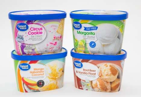 Delicious Wallet-Friendly Ice Creams
