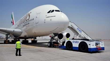 Altered Airline Flight Scheudles