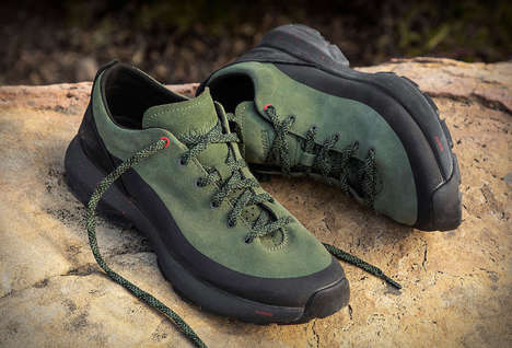 Chic City-Ready Hiking Shoes
