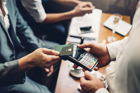 Increased Hands-Free Payments