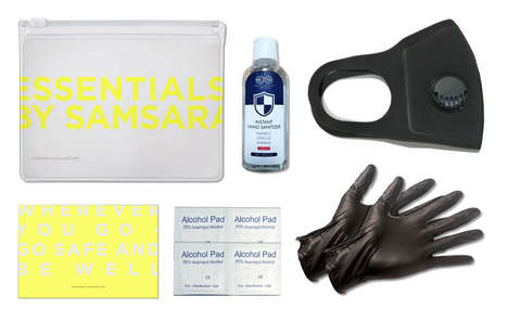 Branded Safety Kits