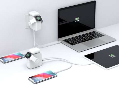 All-in-One Technology Chargers