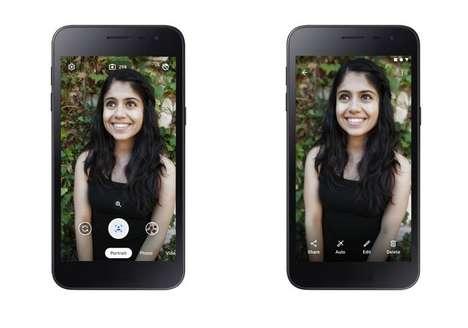 Pro-Level OS Photo Apps