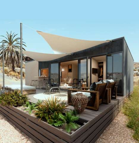 Family-Friendly Mobile Homes