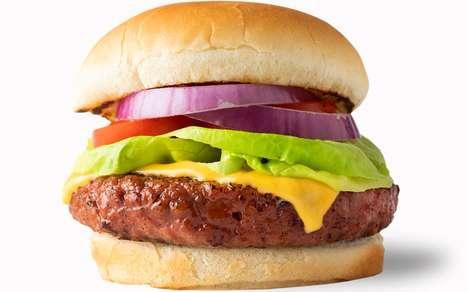 Top 100 Food Trends in April