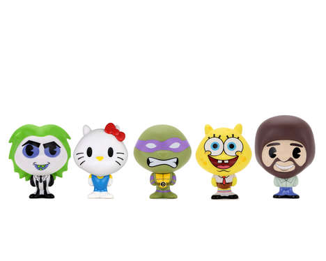 Top 30 Toy Trends in April