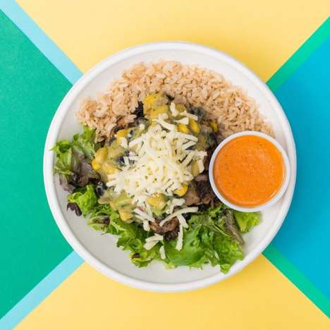 Fast-Casual Dining Bonds