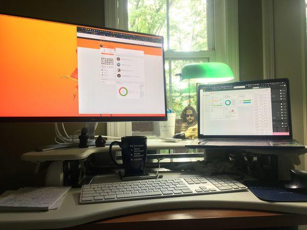 Ergonomic Home Workspace Subscriptions