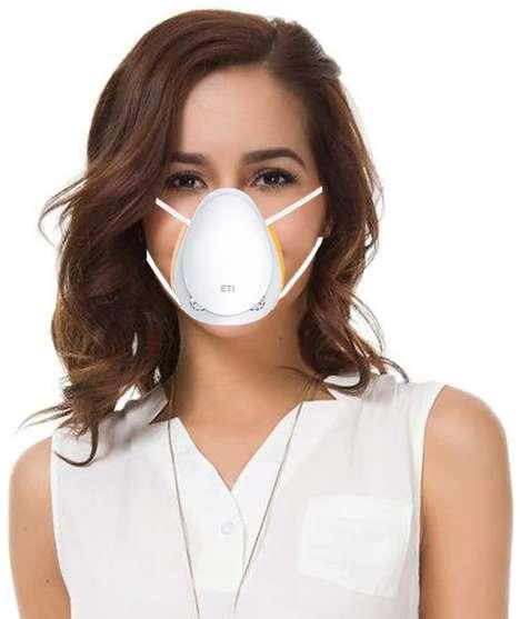 Powered Purification Masks