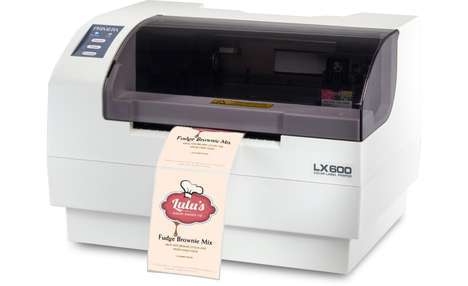 Enterprise-Ready Label Printers