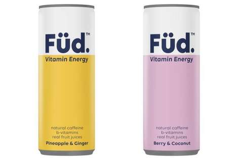 Functional Energy Refreshments