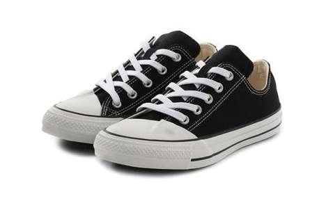 Warped Minimal Monochromatic Shoes