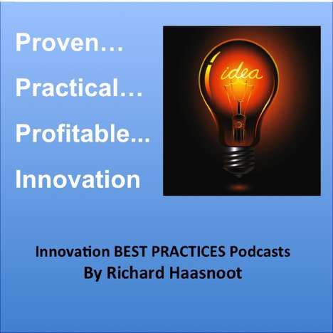 Create the Future on Innovation Best Practices