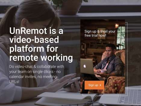 Instantaneous Video Call Platforms