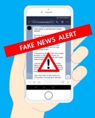 Anti-Fake Pandemic News Apps