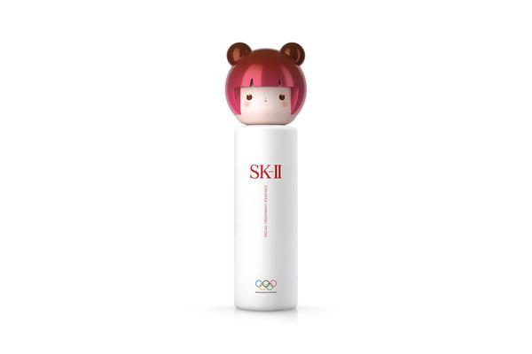 Fashion Doll Skincare Packaging