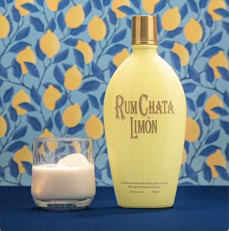 Citrus-Tinged Caribbean Rums