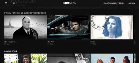 Free Premium Streaming Promotions