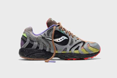 Lightweight Synthetic Runners