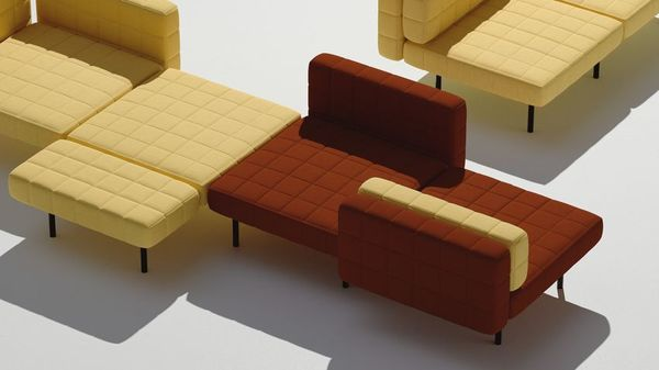 30 Examples of Modular Furniture
