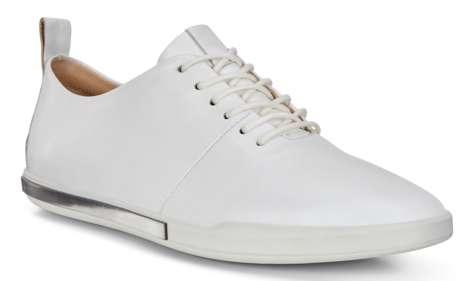 Sleek Timeless Sneakers