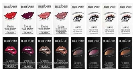Mood-Boosting Makeup Kits