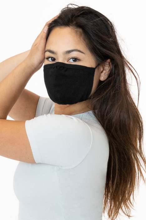 Reusable American-Made Masks