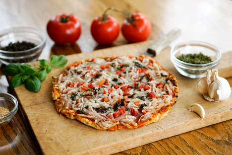 Delicious Plant-Based Pizzas