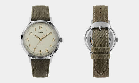 Accessible High-Quality Timepieces